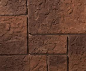 Облицовочный камень Готика, цвет 2