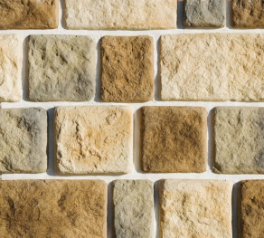 Облицовочный камень Мальта, цвет 1+2+3