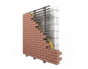 Навесной вентилируемый фасад Ронсон