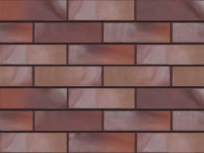 Клинкерная плитка для вентилируемого фасада Juist