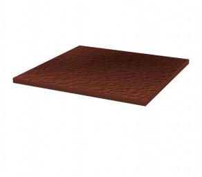 Напольная клинкерная плитка Paradyz Cloud Rosa Duro, 300*300*11 мм