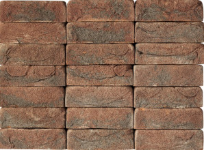 Облицовочный кирпич ручной формовки Маддалена WDF, 210x100x65
