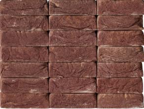 Облицовочный кирпич ручной формовки Фомен WDF, 210x100x65