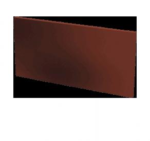Подступенник гладкий Paradyz Cloud Rosa, 300*148*11 мм