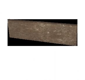 Цоколь структурный Paradyz Ilario Brown, 300*81*11 мм