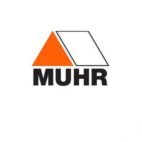 Кирпич ручной формовки Muhr