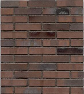 Клинкерный облицовочный кирпич Muhr L03KS Naturrot Kohle Spezial WF, 210*100*50