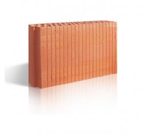 Поризованный рядовой блок RAUF Therme 4,58NF, 510*80*219