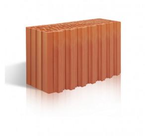 Поризованный рядовой блок RAUF Therme 6,2NF, 440*125*219