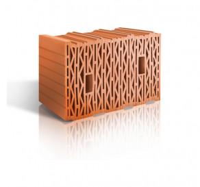 Поризованный рядовой блок RAUF Therme 10,7NF тёплый, 380*250*219
