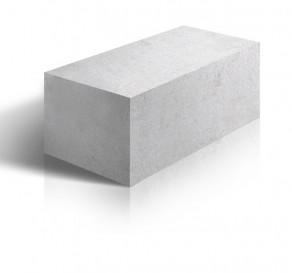 Газобетонные блоки AEROC Classic (D500), 375*250*625 мм