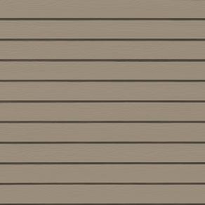 Фиброцементная панель Cedral Wood (дерево), цвет С03 белый песок