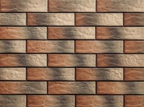Клинкерная фасадная плитка под кирпич Alaska 240*65*6.5 мм
