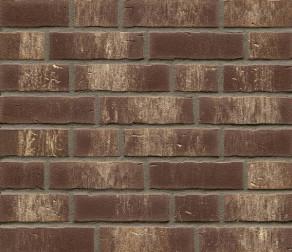 Клинкерная фасадная плитка Feldhaus Klinker R749 Vascu geo rotado NF14, 240*14*71 мм