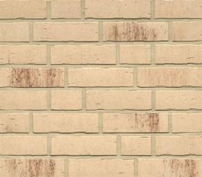 Клинкерная фасадная плитка Feldhaus Klinker R742 Vascu crema petino NF14, 240*14*71 мм