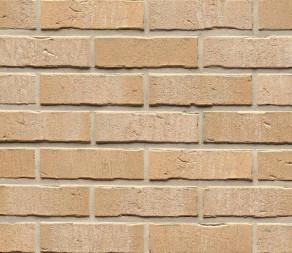 Клинкерная фасадная плитка Feldhaus Klinker R733 Vascu crema pandra NF14, 240*14*71 мм