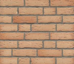 Клинкерная фасадная плитка Feldhaus Klinker R696 Sintra crema duna NF14, 240*14*71 мм