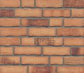 Клинкерная фасадная плитка Feldhaus Klinker R695 Sintra sabioso ocasa NF14, 240*14*71 мм