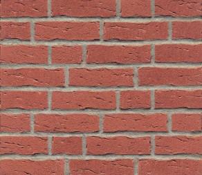Клинкерная фасадная плитка Feldhaus Klinker R694 Sintra carmesi  NF14, 240*14*71 мм