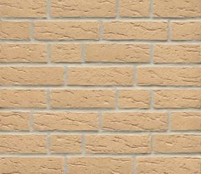 Клинкерная фасадная плитка Feldhaus Klinker R692 Sintra crema NF14, 240*14*71 мм