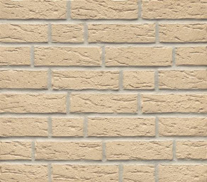 Клинкерная фасадная плитка Feldhaus Klinker R691 Sintra perla NF14, 240*14*71 мм