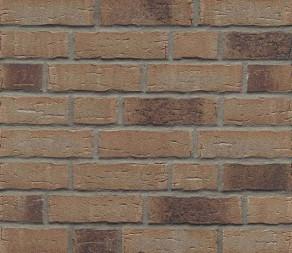Клинкерная фасадная плитка Feldhaus Klinker R679 Sintra geo  NF14, 240*14*71 мм