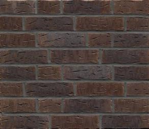 Клинкерная фасадная плитка Feldhaus Klinker R669 Sintra geo nelino NF14, 240*14*71 мм