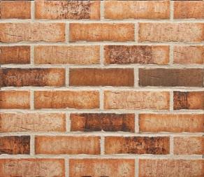 Фасадная плитка ручной формовки Feldhaus Klinker R665 Sintra sabioso binaro
