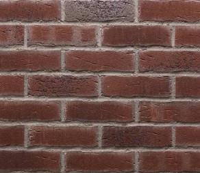 Клинкерная плитка Feldhaus Klinker R664 Sintra cerasi aubergine