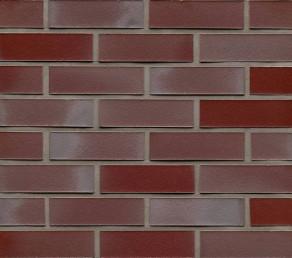 Клинкерная фасадная плитка Feldhaus Klinker R391 Galena ardor rutila