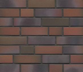 Клинкерная фасадная плитка Feldhaus Klinker R385 cerasi maritim