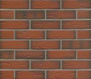 Клинкерная фасадная плитка Feldhaus Klinker R343 Ardor senso