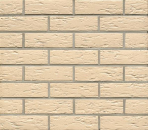 Клинкерная фасадная плитка Feldhaus Klinker R140 Perla senso