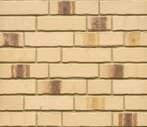 Клинкерная фасадная плитка Feldhaus Klinker R970 Bacco crema maron