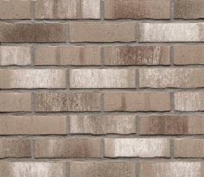 Клинкерная фасадная плитка Feldhaus Klinker R771 Vascu argo cremato