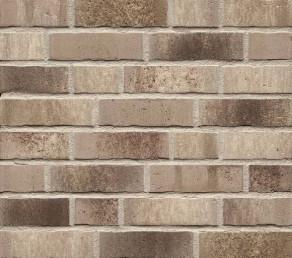 Клинкерная фасадная плитка Feldhaus Klinker R773 Vascu argo antrablanca