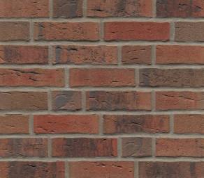 Клинкерный облицовочный кирпич Feldhaus Klinker K685NF sintra carmesi nelino