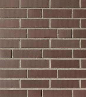Клинкерная фасадная плитка под кирпич Roben Perth, 240*14*71 мм