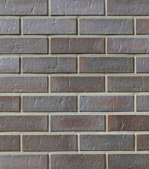 Клинкерная фасадная плитка под кирпич Roben MANCHESTER, 240*14*71 мм