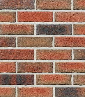 Клинкерная фасадная плитка Roben MANUS Banda carbon, 240*14*71 мм