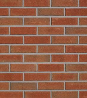 Клинкерная фасадная плитка под кирпич Roben MANUS Banda, 240*14*71 мм
