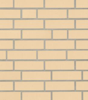 Клинкерная фасадная плитка под кирпич Roben Sorrento sand-weiss glatt NF, 240*14*71 мм