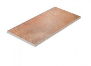 Террасная  плитка Stroeher 755 camaro