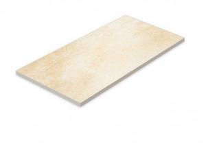 Террасная  плитка Stroeher 920 weizenschnee