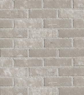 Клинкерная фасадная плитка под кирпич Roben Aarhus weißgrau, 240*14*71 мм