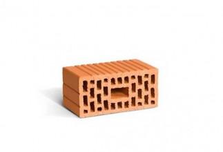 Поризованный рядовой блок RAUF Therme 2,1 NF 250*120*140