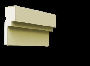 Межэтажный пояс MPF-525