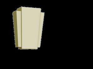Замковый камень ZK-09
