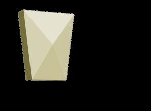 Замковый камень ZK-10