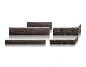 Плитка узкая ригель формата